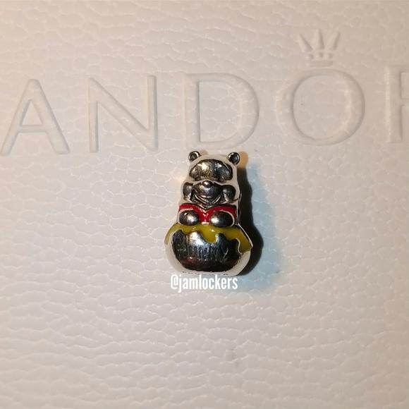 b1921e90d Winnie Honey Pot Pooh charm, Disney Pandora. M_5a6bf08cfcdc31c128c62014